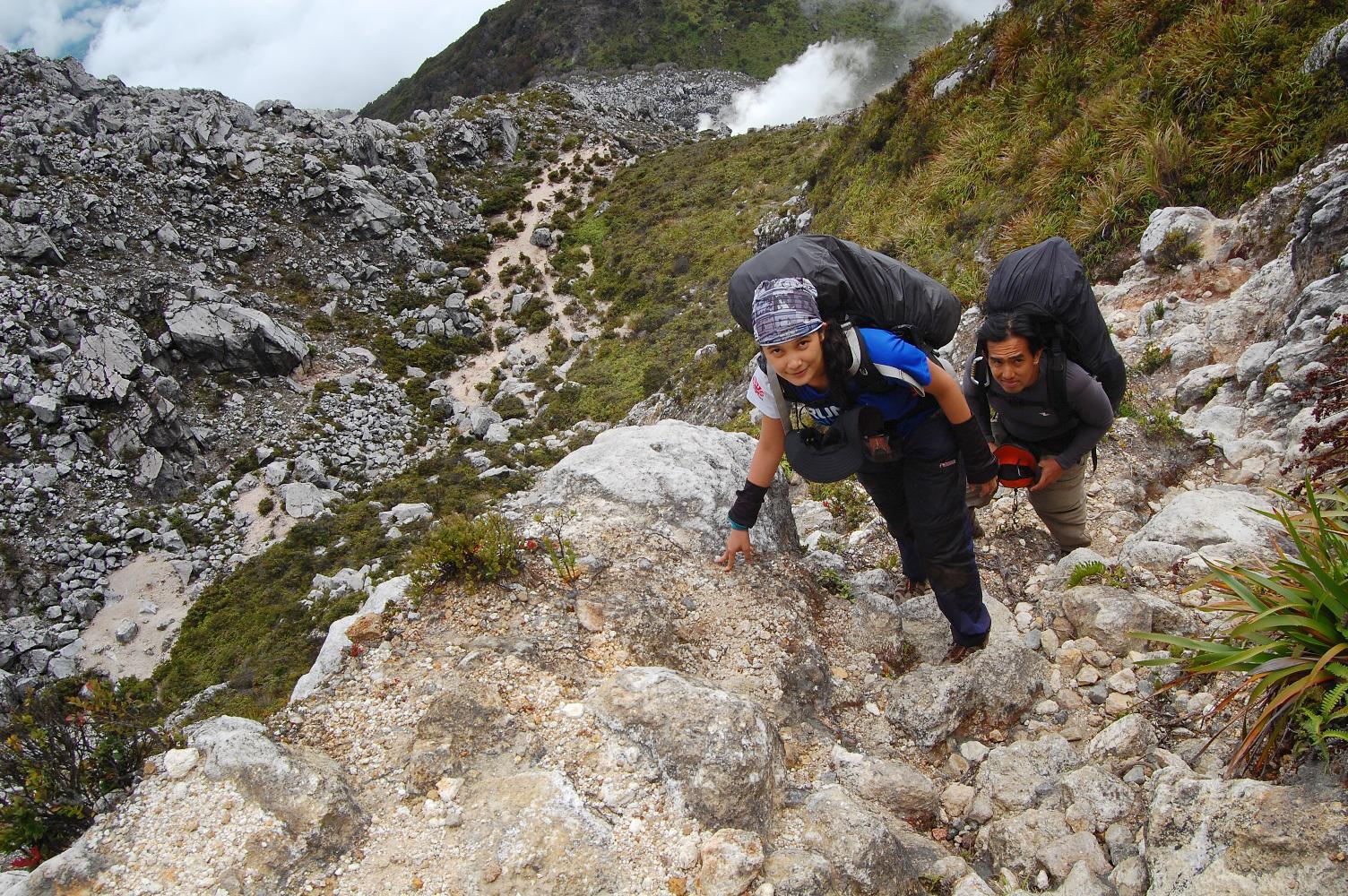 About the Mountain | Mt Apo Adventures