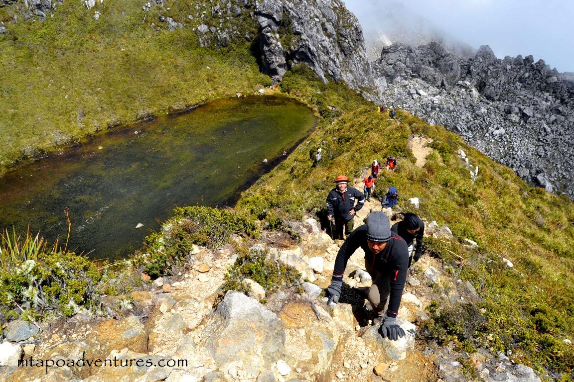 Mount Apo - Wikitravel