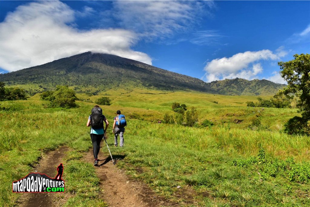 Mt Apo Adventures Together Let S Conquer The Grand Father Of Philippine Mountains